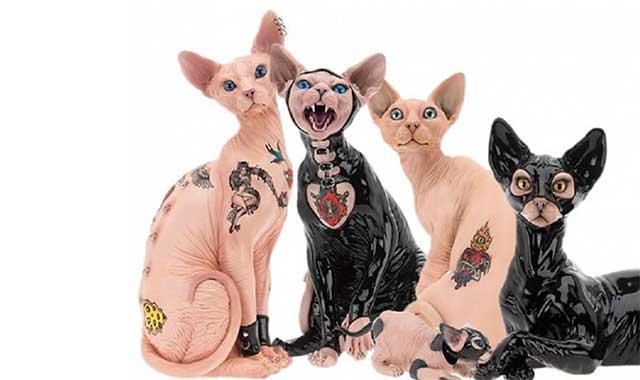 Tatutare gli animali domestici